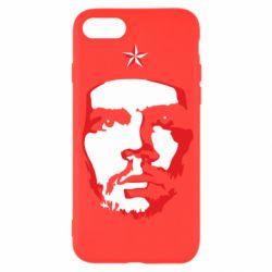 Чохол для iPhone SE 2020 Che Guevara face