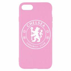 Чохол для iPhone SE 2020 Chelsea Club
