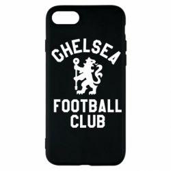 Чохол для iPhone SE 2020 Chelsea Football Club