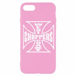 Чехол для iPhone SE 2020 Choppers