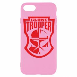 Чехол для iPhone SE 2020 Clone Trooper