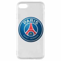 Чохол для iPhone SE 2020 Club psg