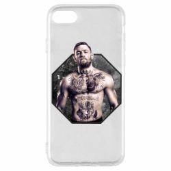 Чехол для iPhone SE 2020 Conor McGregor