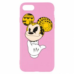 Чохол для iPhone SE 2020 Cool Mickey Mouse