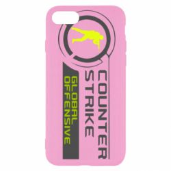 Чохол для iPhone SE 2020 Counter Strike Offensive