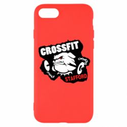 Чохол для iPhone SE 2020 CrossFit Stafford