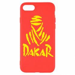 Чохол для iPhone SE 2020 Dakar