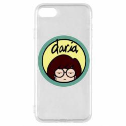Чохол для iPhone SE 2020 Daria