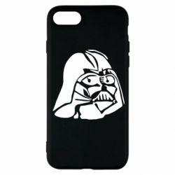 Чехол для iPhone SE 2020 Darth Vader