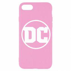 Чохол для iPhone SE 2020 DC Comics 2016