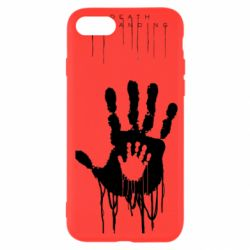 Чохол для iPhone SE 2020 Death Stranding