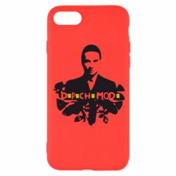 Чохол для iPhone SE 2020 Depeche Mode Альбом