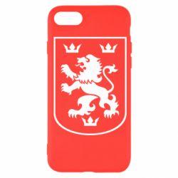Чехол для iPhone SE 2020 Division Galician