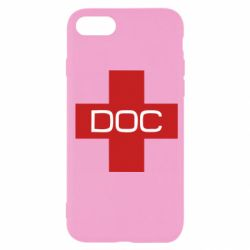 Чохол для iPhone SE 2020 DOC