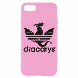 Чохол для iPhone SE 2020 Dracarys