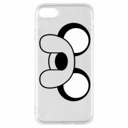 Чохол для iPhone SE 2020 Джейк