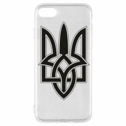 Чохол для iPhone SE 2020 Emblem  16
