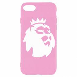 Чохол для iPhone SE 2020 English Premier League