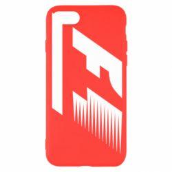 Чехол для iPhone SE 2020 F1