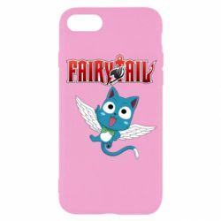 Чохол для iPhone SE 2020 Fairy tail Happy