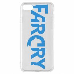 Чохол для iPhone SE 2020 FarCry