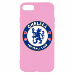 Чехол для iPhone SE 2020 FC Chelsea