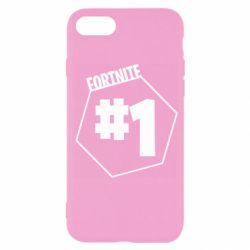 Чохол для iPhone SE 2020 Fortnight number 1