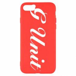 Чехол для iPhone SE 2020 G Unit