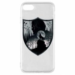 Чохол для iPhone SE 2020 Game of Thrones Silhouettes