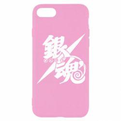 Чохол для iPhone SE 2020 Gintama
