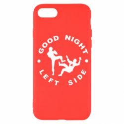 Чехол для iPhone SE 2020 Good Night