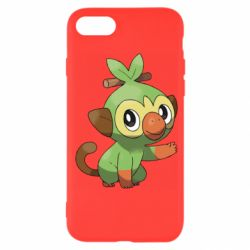 Чехол для iPhone SE 2020 Grookey