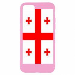 Чохол для iPhone SE 2020 Грузія