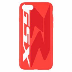 Чохол для iPhone SE 2020 GSX-R