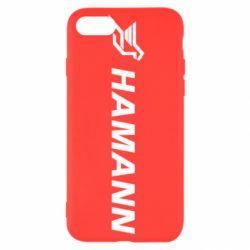 Чохол для iPhone SE 2020 Hamann