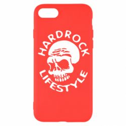 Чохол для iPhone SE 2020 Hardrock lifestyle