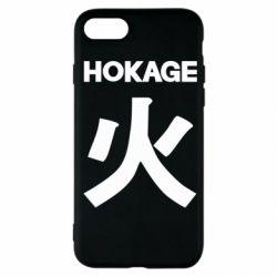 Чохол для iPhone SE 2020 Hokage Naruto