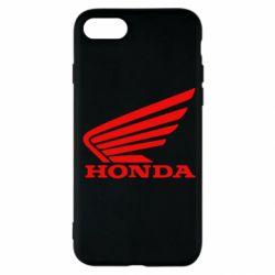 Чохол для iPhone SE 2020 Honda