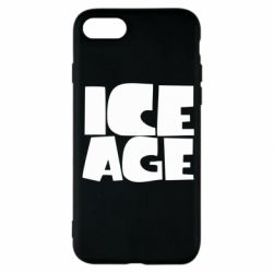 Чехол для iPhone SE 2020 ICE ACE