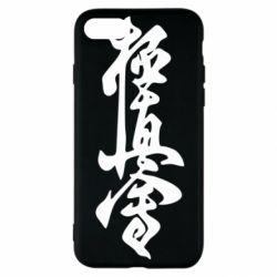 Чохол для iPhone SE 2020 Ієрогліф