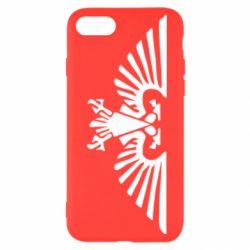 Чехол для iPhone SE 2020 Imprerium Warhammer 40000