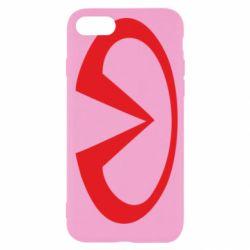 Чехол для iPhone SE 2020 Infinity