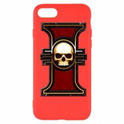 Чохол для iPhone SE 2020 інквізиція warhammer