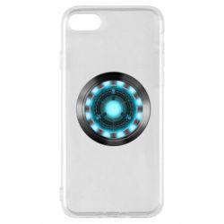 Чехол для iPhone SE 2020 Iron Man Device