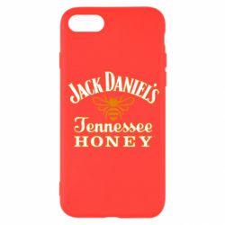 Чохол для iPhone SE 2020 Jack Daniel's Tennessee Honey