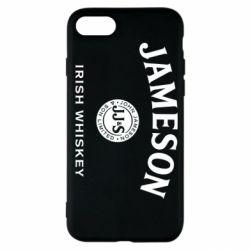 Чохол для iPhone SE 2020 Jameson Whiskey