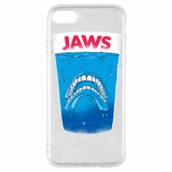 Чохол для iPhone SE 2020 Jaws