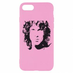 Чохол для iPhone SE 2020 Jimm Morrison