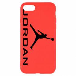Чохол для iPhone SE 2020 Jordan