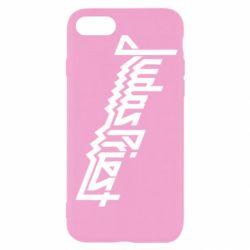 Чохол для iPhone SE 2020 Judas Priest Logo